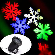 Mr Christmas Musical Laser Light Show Projector by Light Flurries Outdoor Light Show Home Design Ideas And Pictures