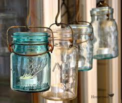 Mason Jar Lights Outdoor by Homeroad Mason Jar Chandelier
