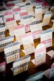 337 best place cards cards images on table