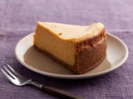 the food network thanksgiving pumpkin cheesecake recipe pumpkin cheesecake cheesecakes and