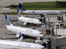 cheap oil hampers united u0027s sales growth business insider