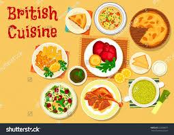cuisine diet cuisine traditional roast beef เวกเตอร สต อก