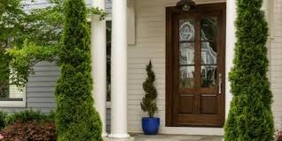 Exterior Doors Columbus Ohio The Most Popular Front Door Styles And Designs Marsh Building