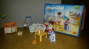 playmobil babyzimmer playmobil babyzimmer in hessen lertheim playmobil günstig