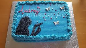 Cake Decorating Supplies Ontario Rosemarie U0027s Cakes U0026 Sweets Grocery Store Amherstburg Ontario