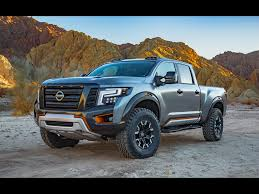 nissan titan warrior auto trader uae news japanese taking american muscle