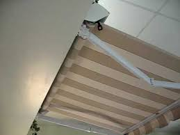 B C Awnings Retractable Residential Vancouver B C Awnings Youtube