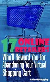 do black friday offers on amazon leave if i put theem in my cart abandon shopping cart 17 online retailers who u0027ll bait you back