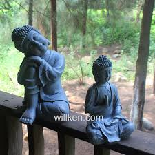 Buddha Statues Home Decor China Polyresin Artificial Make Home Decor Craft Ideas Resin