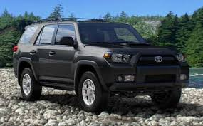 2009 toyota 4runner trail edition 2010 toyota 4runner trail edition review and pics trucktrend