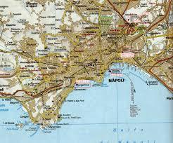 Foggia Italy Map Napoli Map