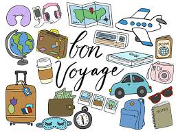 travel clipart images Travel clipart clip art travel cute doodles vector jpg