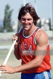 what is happening to bruce jenner abc sports archive bruce jenner trains for and competes in the 1976