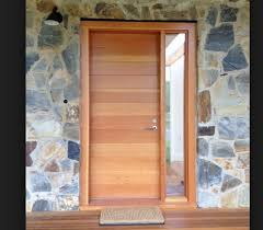 Solid Exterior Doors Interior Solid Wood Doors Exterior Design Interior Home Decor