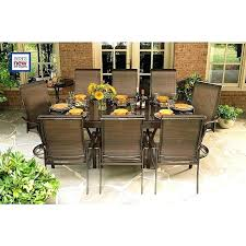 sears dining table set balcony height patio chairs fancy balcony