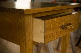 how to build a table with drawers anatomy of an end table and drawer wood and shop