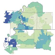Zip Code Map St Louis by Memphis Msa Housing Market Conditions