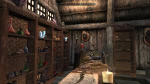 arkris store the ultimate shop plus daedric follower at skyrim