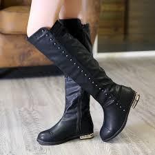 s high boots aliexpress com buy 2017 boots autumn winter