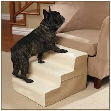 Dog Steps For High Beds Dog Stairs For Tall Beds Steps Practical Ideas Dog Stairs For