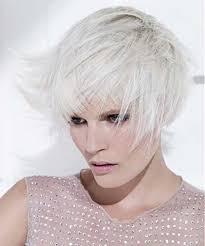 haircuts for white hair women hairstyle 10 b popular b short haircuts for white hair