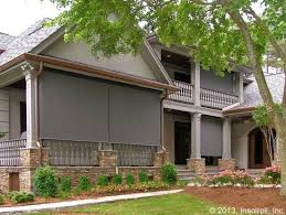 Roll Up Sun Shades For Patios 16 Best Exterior Roller Shades Images On Pinterest Patio Shade