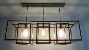modern rustic light fixtures light farmhouse dining room lighting by chandelier marvellous