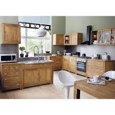 meuble de cuisine maison du monde cuisine élément bas 90 amsterdam cuisine élément bas