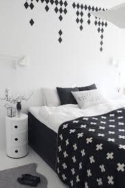 Deco Chambre Noir Blanc Des Idées De Déco Pour La Chambre D Un Homme Bricobistro