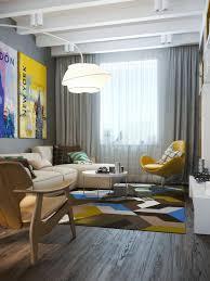dark interior design styles for small apartment roohome