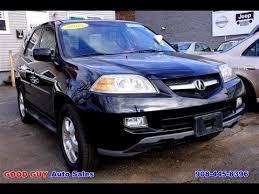 acura jeep 2005 2005 acura mdx black youtube