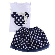 Minnie Mouse Clothes For Toddlers Online Buy Wholesale Minnie Mouse Dress From China Minnie Mouse