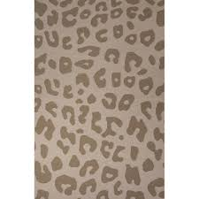 Flat Rug National Geographic Home National Geographic Home Collection Wool
