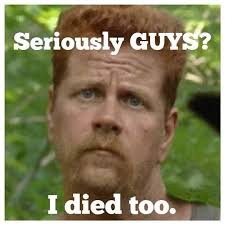 Twd Memes - so many great twd season 7 episode 1 memes aww abe 3 please