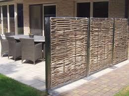 brise vue amovible brise vue terrasse amovible bache coupe vent pour terrasse