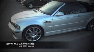 m3 bmw convertible review e46 manual youtube