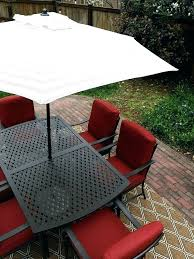 outdoor l post replacement parts hton bay umbrella replacement parts bay patio umbrella fresh bay