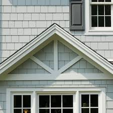 18 best gable decorations images on house exteriors