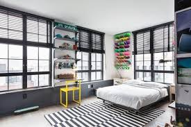 Luxury Apartments Design - interior design luxury apartments in bohemian district of new york