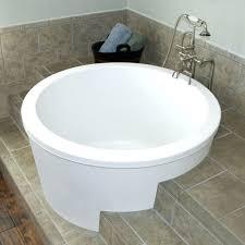 small deep bathtub bathtubs deep bathtubs for small bathrooms