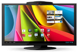 connect android to tv archos announces tv connect turns any hdtv into an android smart