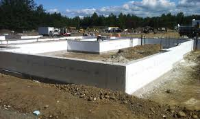 Exterior Basement Wall Insulation by Out Of Sight Not Out Of Mind Specifying Thermal Insulation Below