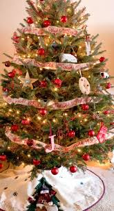 how to care for a fresh christmas tree home with cupcakes and