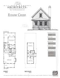 the euhaw creek plan by allison ramsey architects built at east