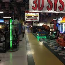 Arcade Barn Fun Barn Arcades Us Rt 33 Nelsonville Oh Phone Number Yelp