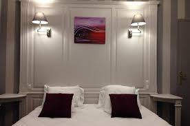 chambres modernes hotel de charme bayeux normandie chambres 4 etoiles modernes et