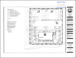 628 fleet street floor plans site plan and design review 2016 02 panda express applicant
