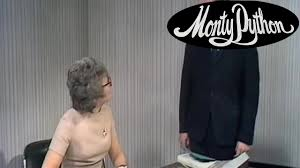 argument clinic monty python u0027s the flying circus youtube