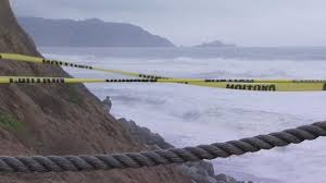 pacifica siege incoming bay area brings more erosion concerns in pacifica