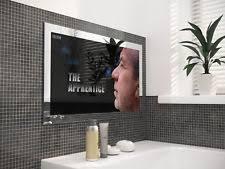 mirror tv televisions ebay